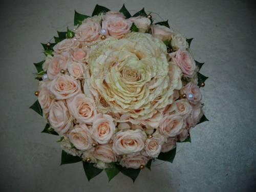 Губка флористическая OASIS - «Весна - пора цветов, ароматов 60